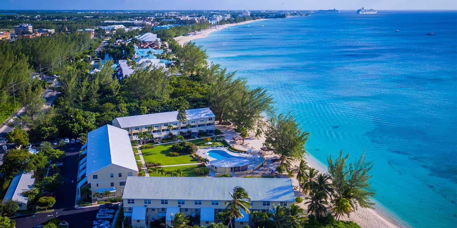 Harbour Heights Grand Cayman Vacation Rentals