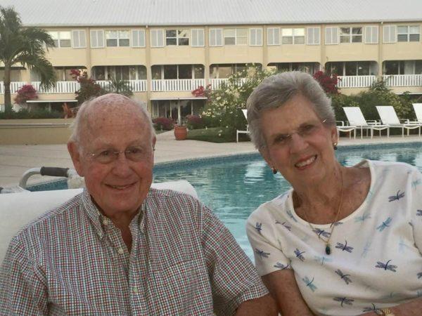 Bob & Jean Kirkpatrick